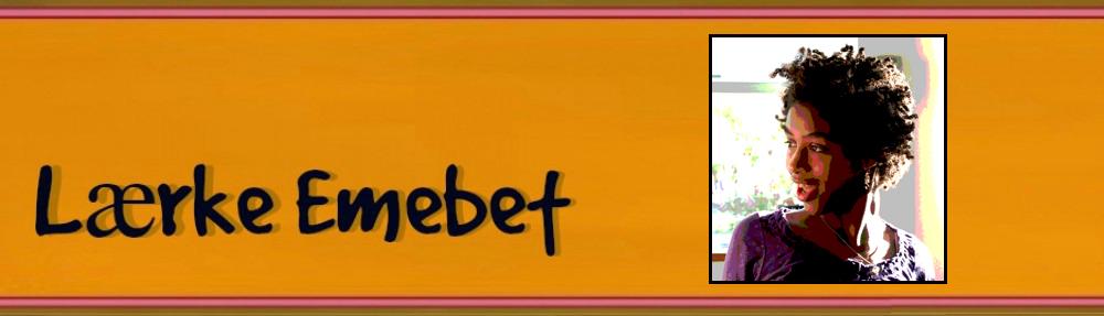 Lærke Emebet